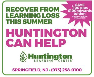 Recover from learning loss this summer