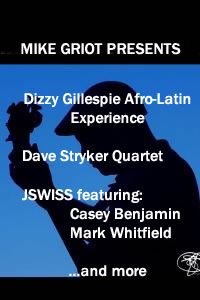Mike Griot Presents