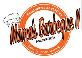 Mama's BBQ logo